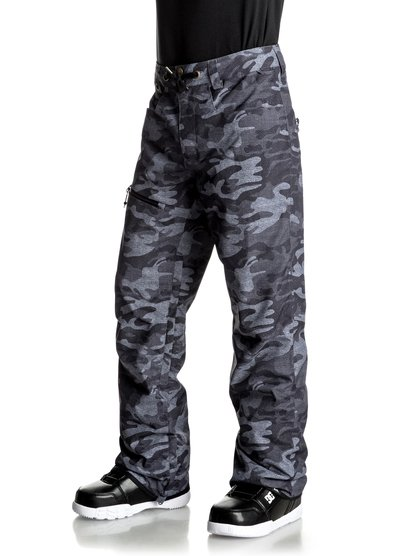 Сноубордические штаны Forest Oak<br>