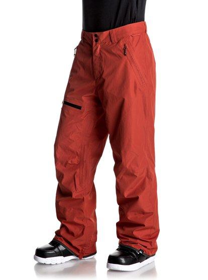 Сноубордические штаны Forever 2L GORE-TEX®<br>