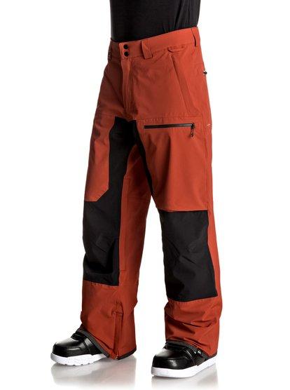 Сноубордические штаны TR Stretch EQYTP03069
