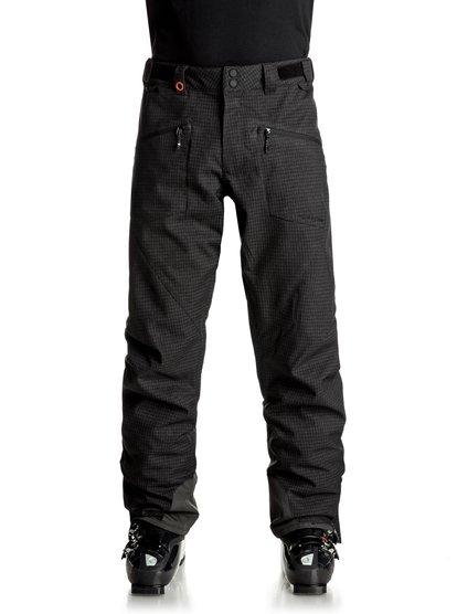 Сноубордические штаны Boundry Plus<br>