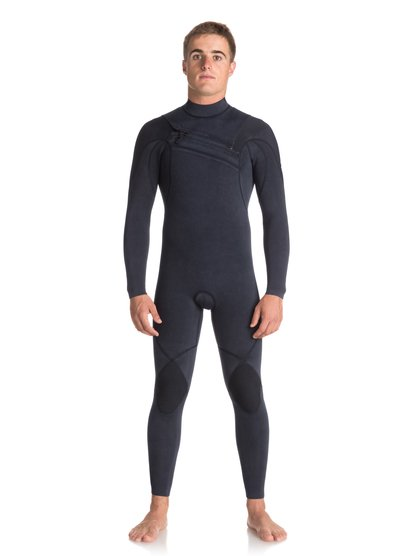 3/2mm Quiksilver Originals Monochrome - Combinaison de surf intégrale pour Homme - Bleu - Quiksilver