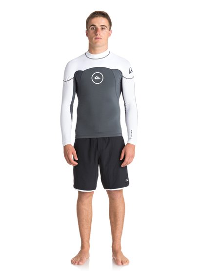1mm Syncro Series - Neoprene Long Sleeve Top  EQYW803008