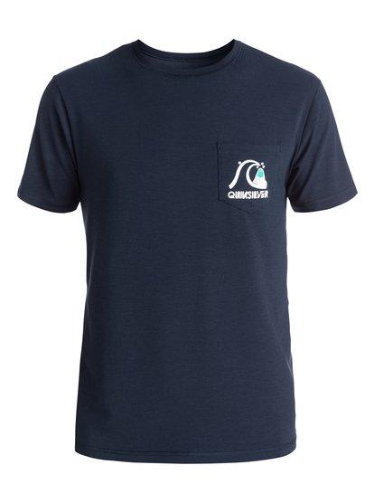 Bubble - T-Shirt Rash Vest  EQYWR03046