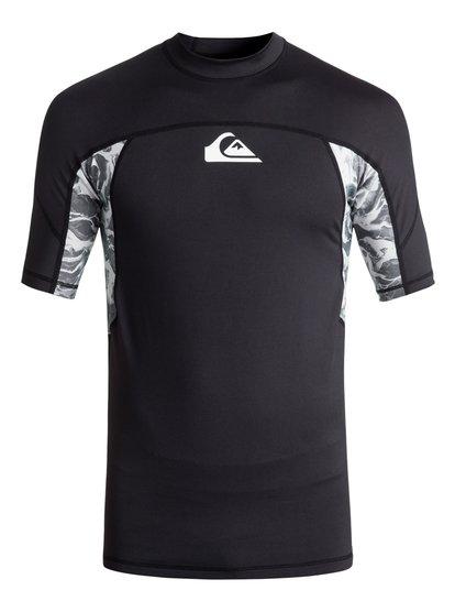 Slash - Short Sleeve UPF 50 Rash Vest  EQYWR03090
