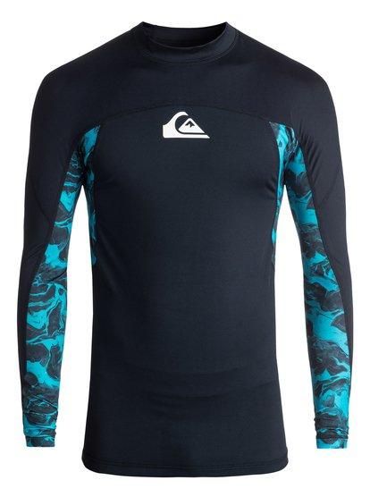 Slash - Long Sleeve UPF 50 Rash Vest  EQYWR03091
