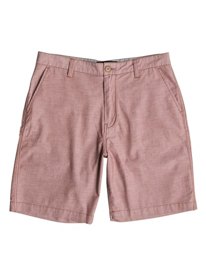 Everyday Oxford - Shorts  EQYWS03175