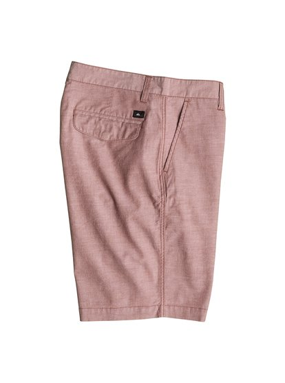 Quiksilver Everyday Oxford Shorts