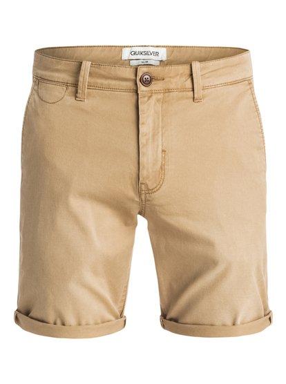 Krandy Chino Slim - Shorts  EQYWS03176