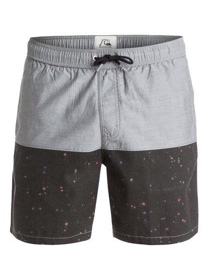 Oceanic City - Shorts  EQYWS03184