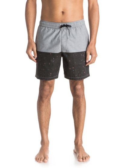 Quiksilver Men's Oceanic City Shorts