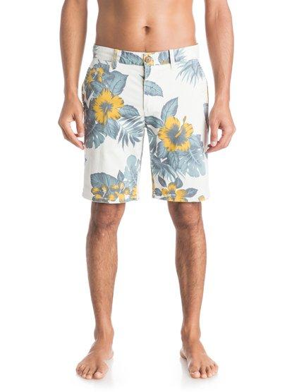 Men's Krandy Havana Shorts от Quiksilver RU