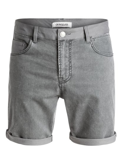 Kracker Contrasted - Shorts  EQYWS03216