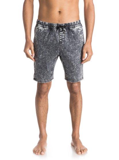 Fonic Acid Shorts