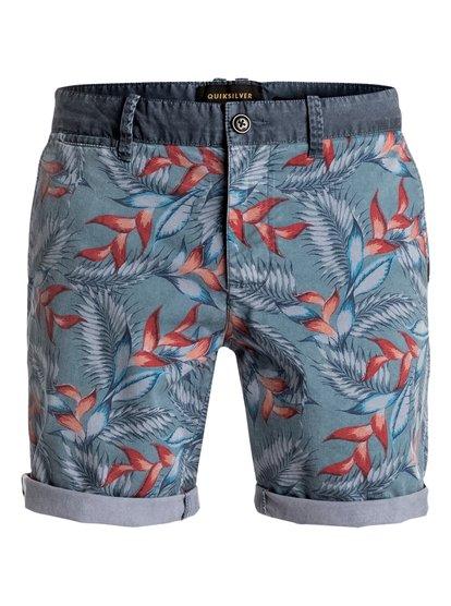 Paradise Point - Chino Shorts  EQYWS03327