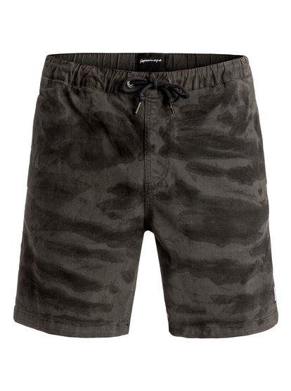 "Battered Tie Dye 17"" - Shorts  EQYWS03356"