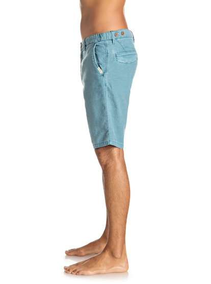 Шорты чинос Greenwood CuttyЦветные льняные мужские шорты чинос – это все преимущества классического фасона брюк чинос плюс летний бонус: голые коленки! И стильно, и нежарко. Несколько расцветок на выбор и мягкая ткань, прошедшая (и очень успешно) обработку под винтаж.<br>