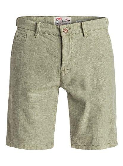 Greenwood Cutty - Chino Shorts  EQYWS03358