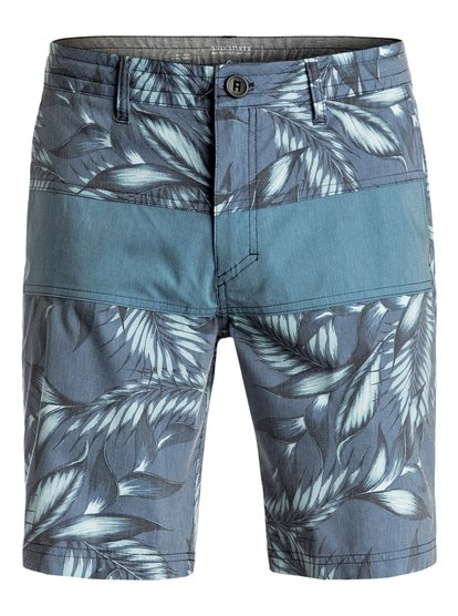 "The Panel Amphibian 19"" - Shorts  EQYWS03365"