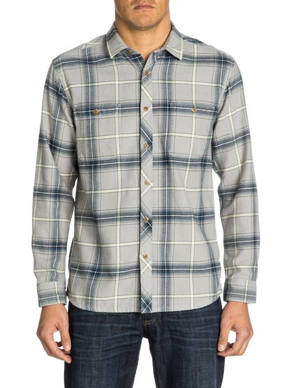 The Flannel Quiksilver 3490.000