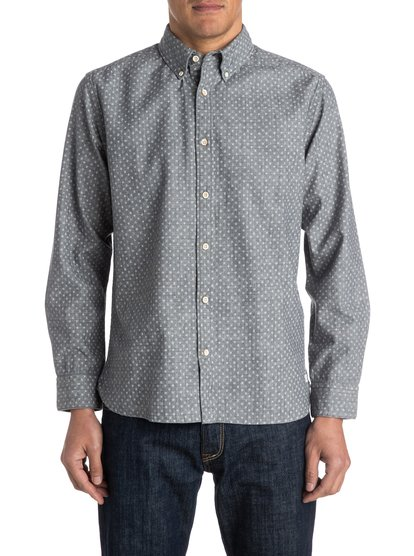 Primal Print Shirt от Quiksilver RU