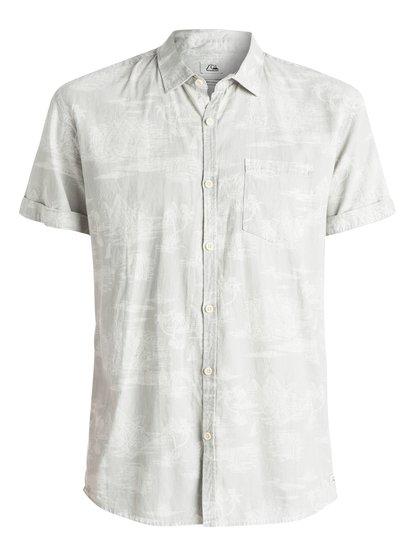 Pyramid Point Shirt - Short Sleeve Shirt  EQYWT03209