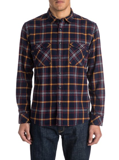 Iconscope Flannel от Quiksilver RU