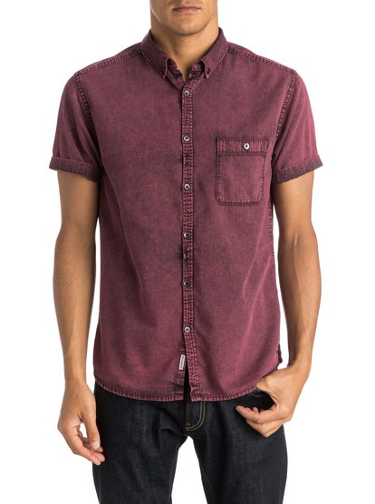 The Clackton Short Sleeve Shirt