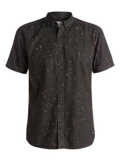 Ghetto Lights Shirt - Short Sleeve Shirt  EQYWT03285