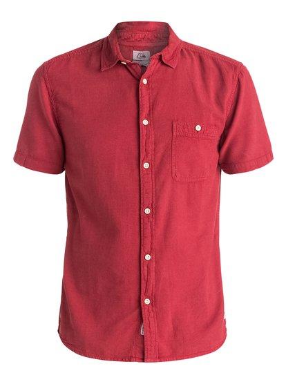 Time Box - Short Sleeve Shirt  EQYWT03298
