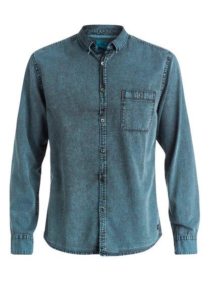 The Clackton - Long Sleeve Shirt  EQYWT03311