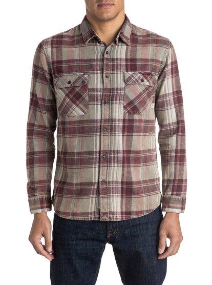 Рубашка Happy Flannel с длинным рукавом<br>