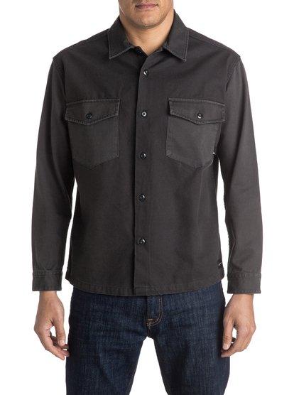 Рубашка Counter Fire с длинным рукавом