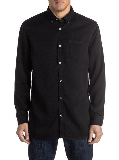 Рубашка Curious Key с длинным рукавом
