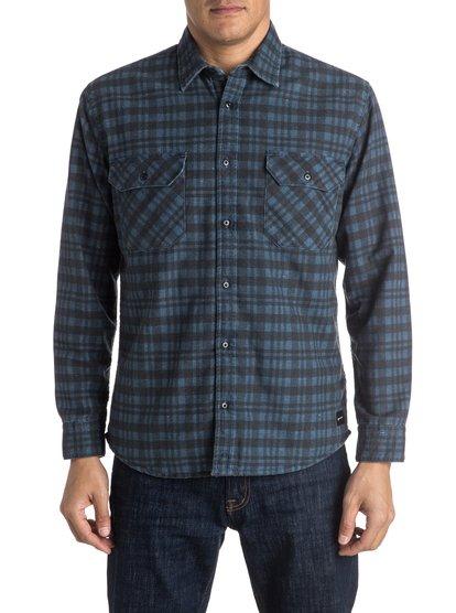Рубашка Young Winner Flannel с длинным рукавом