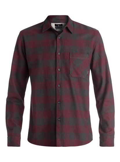 Motherfly Flannel - Long Sleeve Shirt  EQYWT03368