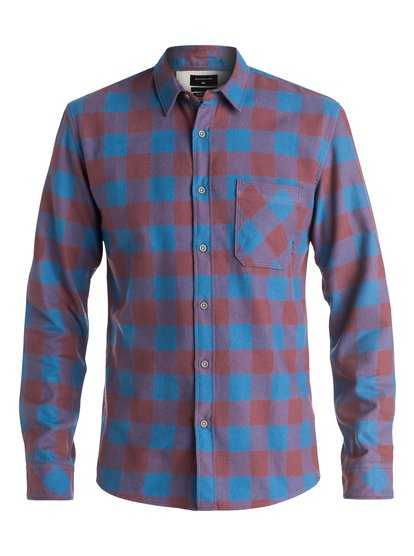 Motherfly Flannel - Long Sleeve Shirt  EQYWT03368