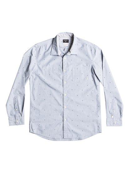 New Everyday Mini Motif - Long Sleeve Shirt  EQYWT03370