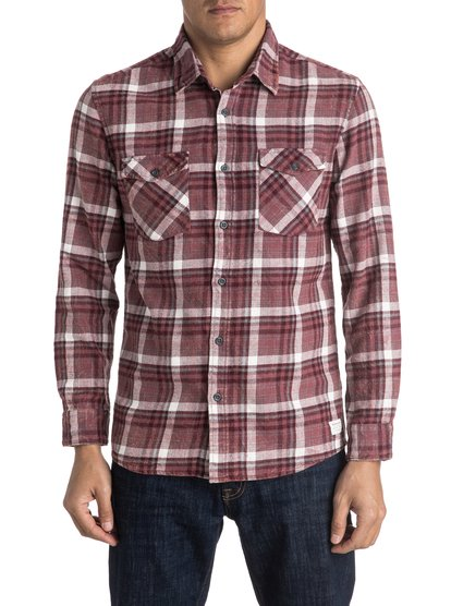 Рубашка Lost Wave Flannel с длинным рукавом&amp;nbsp;<br>