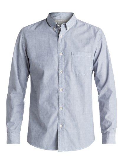 Рубашка с длинным рукавом Everyday Wilsden quiksilver quiksilver every checkss you wvtp everyday check dark