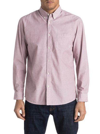 Everyday Wilsden - Long Sleeve Shirt