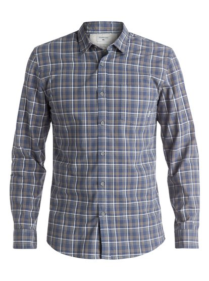Everyday Check - Long Sleeve Shirt  EQYWT03382
