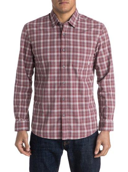 Рубашка с длинным рукавом Everyday Check<br>