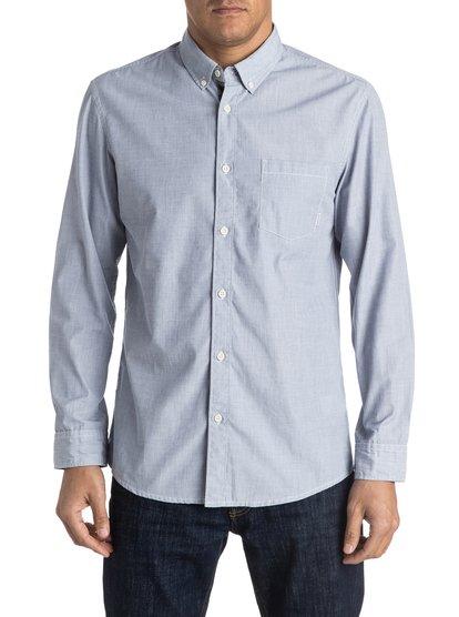 Рубашка с длинным рукавом Allover Wilsden<br>