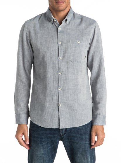 Рубашка с длинным рукавом Chapman Seas<br>