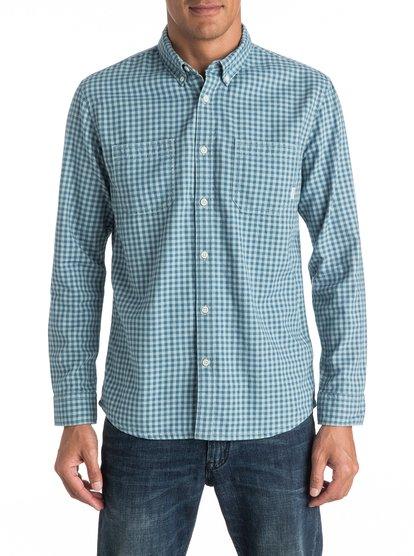 Forte Nights - Long Sleeve Shirt
