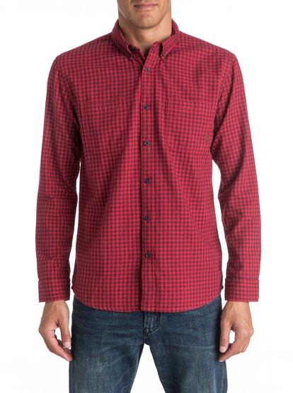 Forte Nights - Long Sleeve Shirt  EQYWT03440