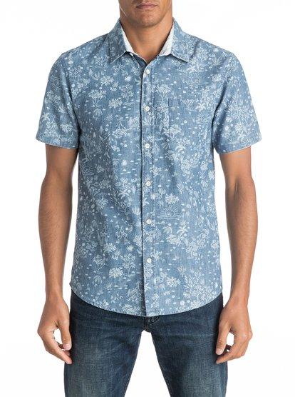Рубашка с коротким рукавом Bloom Field Diver&amp;nbsp;<br>