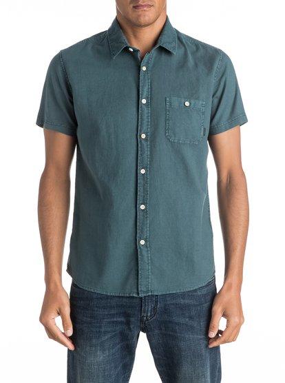 Рубашка с коротким рукавом Time Box<br>