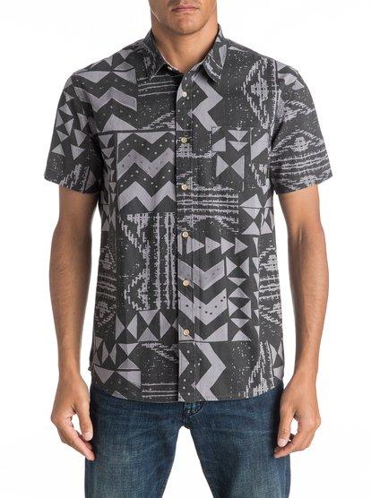 Рубашка с коротким рукавом East Cape Crowns<br>