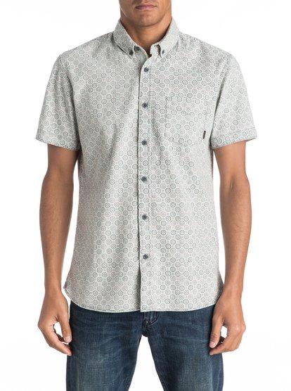 Рубашка с коротким рукавом Spectrum Rips&amp;nbsp;<br>